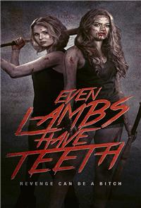 Even Lambs Have Teeth (2015) Poster
