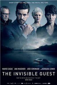The Invisible Guest (2016) 1080p Poster