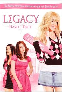 Legacy (2008) Poster