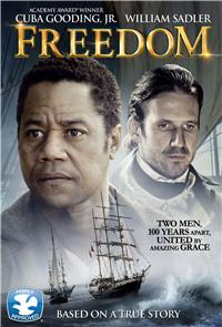 Freedom (2014) 1080p Poster