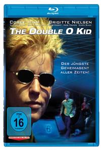 The Double O Kid (1992) 1080p Poster