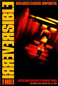 Irreversible (2002) 1080p Poster