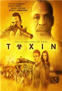 Toxin (2015) 1080p Poster