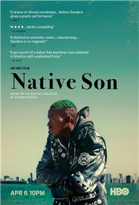 Native Son (2019) Poster