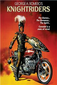 Knightriders (1981) Poster