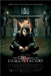The Girl with the Dragon Tattoo (2009) 1080p Poster