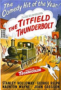 The Titfield Thunderbolt (1953) 1080p Poster
