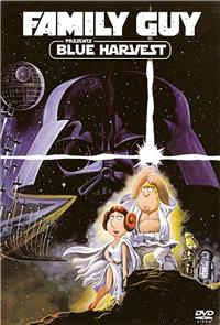 Family Guy Presents: Blue Harvest (2007) 1080p Poster