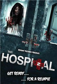 The Hospital 2 (2015) Poster