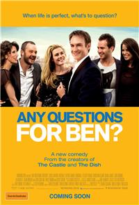Any Questions for Ben? (2012) 1080p Poster