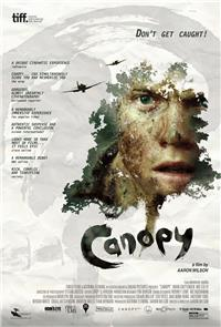 Canopy (2013) 1080p Poster