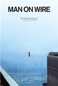 Man on Wire (2008) Poster