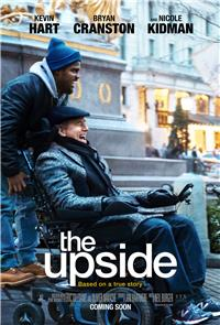 The Upside (2019) 1080p Poster