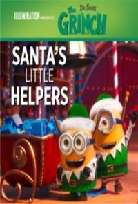 Santa's Little Helpers (2019) Poster