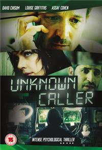 Unknown Caller (2014) 1080p Poster