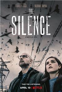 The Silence (2019) 1080p Poster
