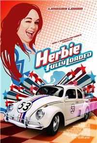 Herbie Fully Loaded (2005) 1080p Poster