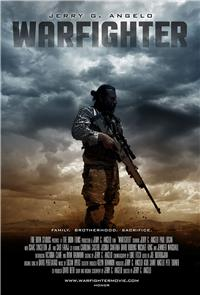 Warfighter (2018) Poster