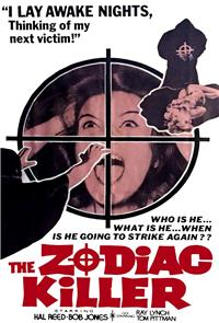 The Zodiac Killer (1971) Poster