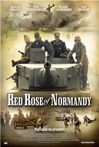 Red Rose of Normandy (2011) 1080p Poster