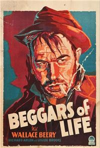 Beggars of Life (1928) 1080p Poster