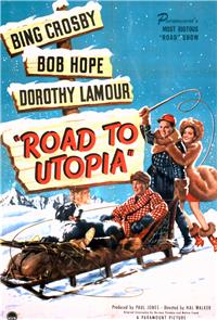 Road to Utopia (1946) 1080p Poster