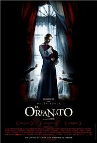 The Orphanage (2007) Poster