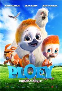 Ploey: You Never Fly Alone (2018) 1080p Poster