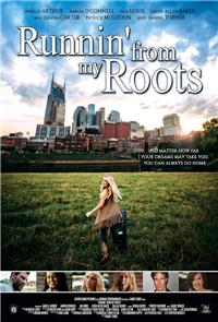 Runnin' from my Roots (2018) 1080p poster