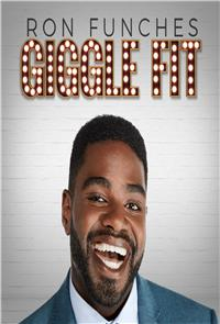 Ron Funches: Giggle Fit (2019) 1080p Poster