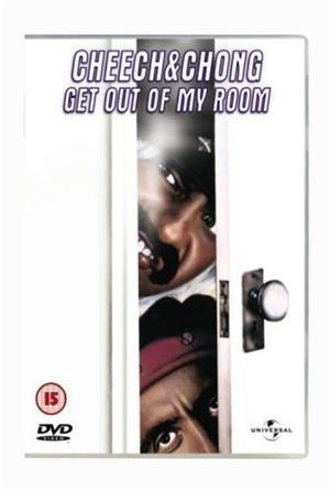 Cheech & Chong Get Out of My Room (1985) Poster