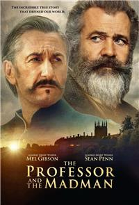 The Professor and the Madman (2019) 1080p Poster