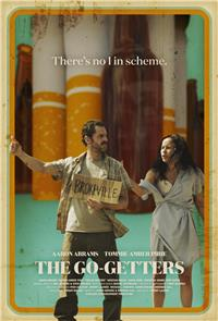 The Go-Getters (2018) 1080p Poster