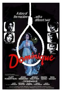 Dominique (1979) Poster