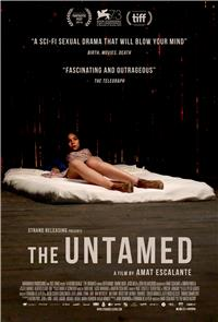 The Untamed (2016) 1080p poster