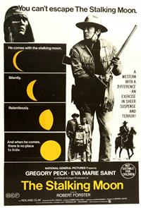 The Stalking Moon (1968) 1080p Poster