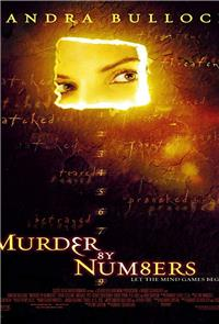 Murder by Numbers (2002) 1080p Poster