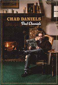 Chad Daniels: Dad Chaniels (2019) 1080p Poster
