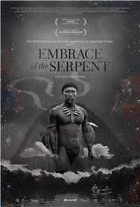Embrace of the Serpent (2015) 1080p Poster