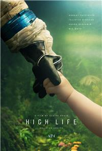 High Life (2019) 1080p Poster