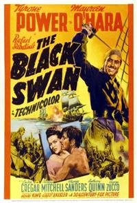 The Black Swan (1942) 1080p Poster