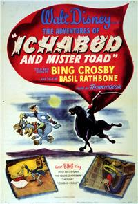 The Adventures of Ichabod and Mr. Toad (1949) 1080p Poster