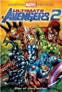 Ultimate Avengers 2 (2006) Poster