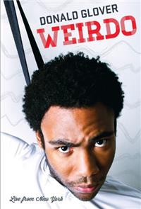 Donald Glover: Weirdo (2011) 1080p Poster