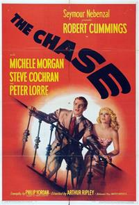 The Chase (1946) Poster