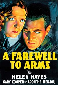 A Farewell to Arms (1932) 1080p Poster