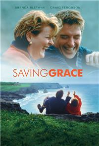 Saving Grace (2000) 1080p Poster