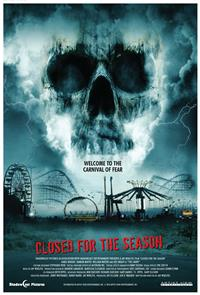 Closed for the Season (2010) 1080p Poster