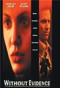 Without Evidence (1995) poster