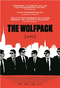The Wolfpack (2015) 1080p Poster